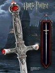 Miecz Godryka Gryffindora - Harry Potter