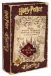 Harry Potter - puzzle 500 el. Mapa Huncwotów
