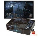 Harry Potter - Puzzle 1000 el. Dementorzy w Hogwarcie