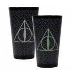 Harry Potter - Szklanka termoaktywna Insygnia Śmierci