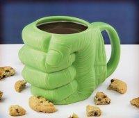 Marvel - Kubek Hulk 500 ml