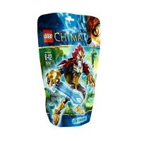 LEGO CHIMA 70200 - CHI LAVAL