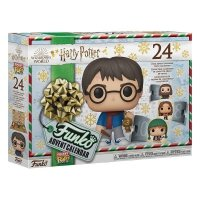 Harry Potter - Kalendarz adwentowy Funko POP mini figurki