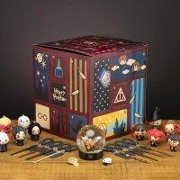 Harry Potter - Kalendarz adwentowy kostka
