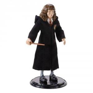 Harry Potter - Figurka Hermiona Granger 19 cm Bendyfigs