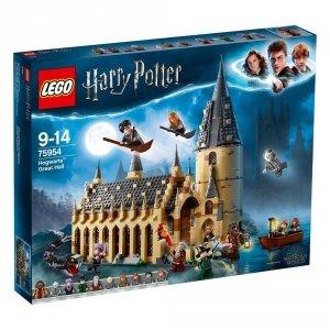 Harry Potter - Lego 75954 Wielka Sala w Hogwarcie