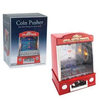 Maszyna do monet - coin pusher