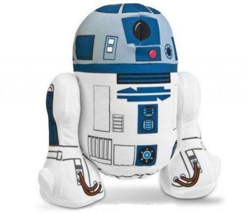 Star Wars R2D2 Gigant mówiący - Gwiezdne Wojny