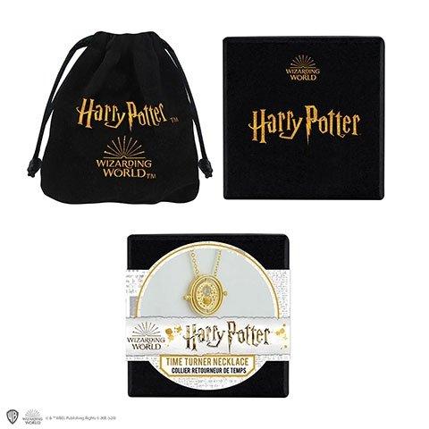 Harry Potter - Naszyjnik zmieniacz czasu