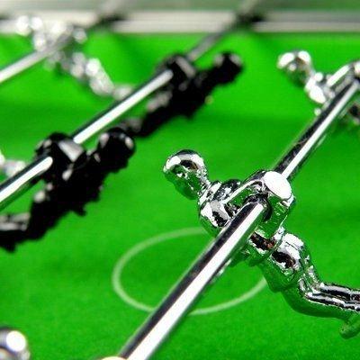Biurowe piłkarzyki