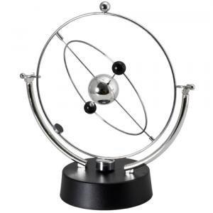 Miniaturowy układ słoneczny - kinetyczny system