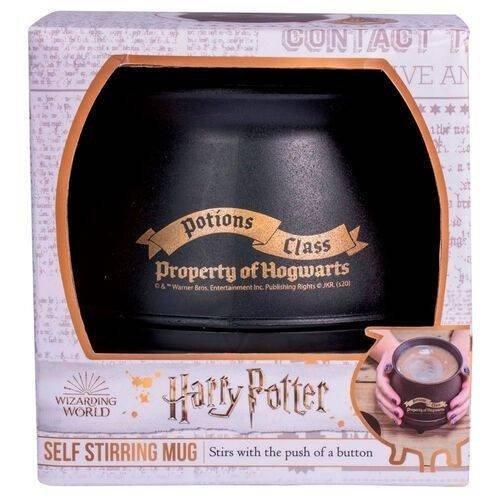 Harry Potter - Kubek samomieszający kociołek