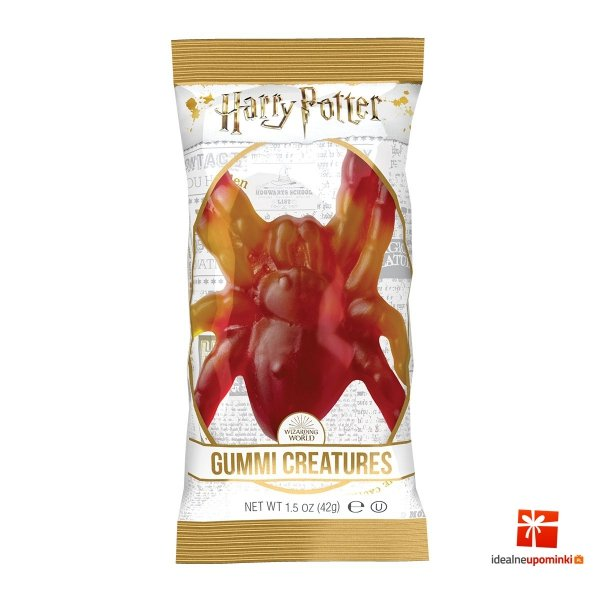 Harry Potter - Żelka Gummi Creatures 42g