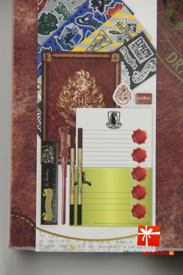 Harry Potter - Zestaw pamiątek Hogwart Gift box