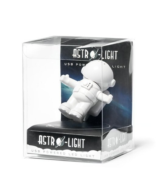 Lampka Astronauta na USB