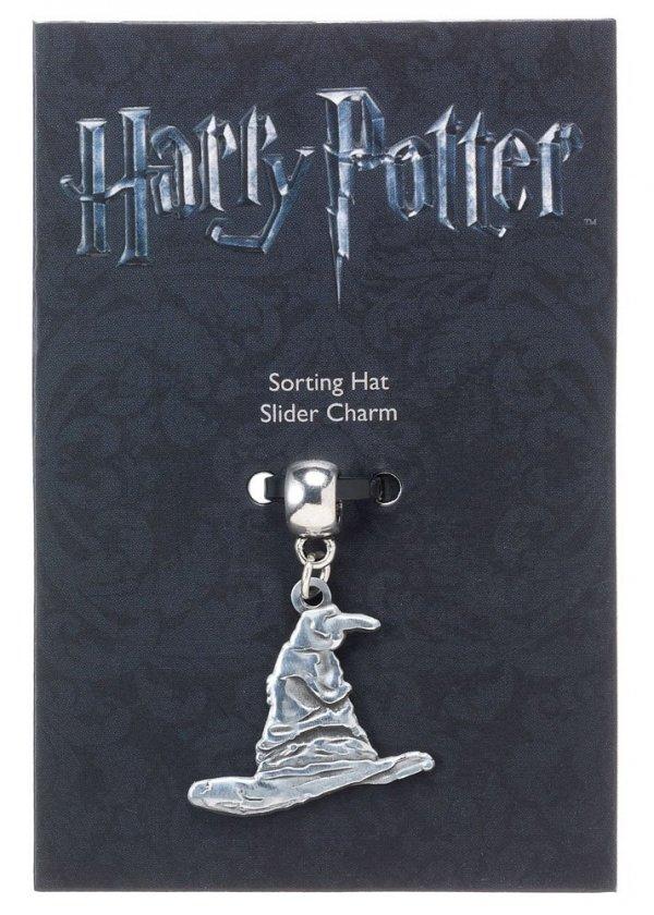 Zawieszka Charm Tiara Przydziału - Harry Potter (posrebrzane)