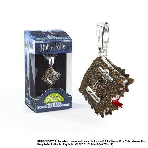 Harry Potter - Charm Księga Potworów