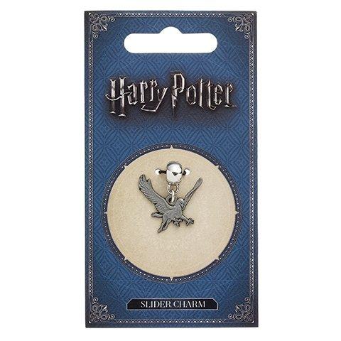 Zawieszka Charm Hardodziob Hipogryf - Harry Potter (posrebrzany)
