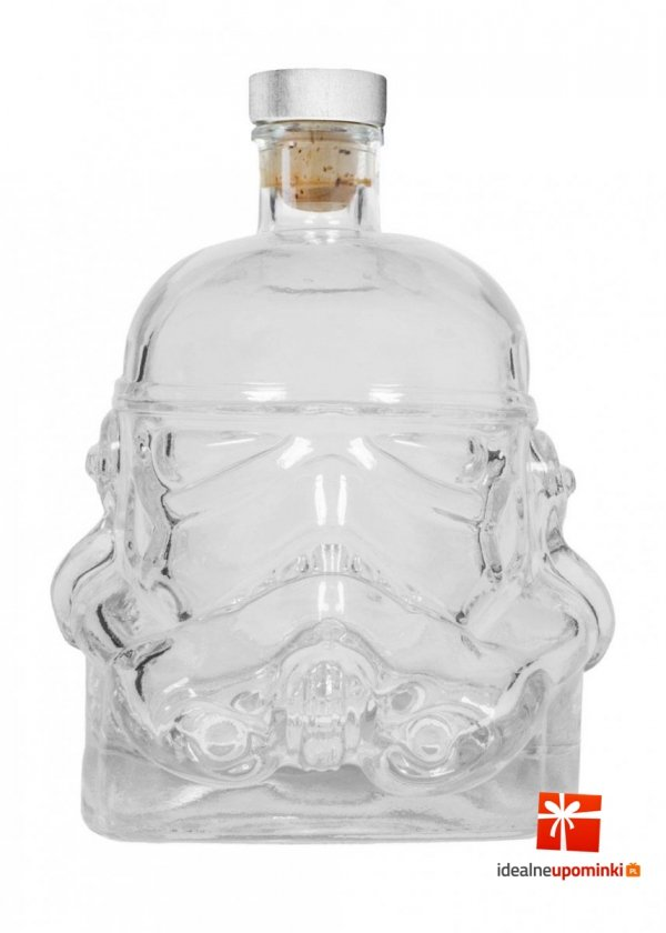 Star Wars - Karafka Stormtrooper