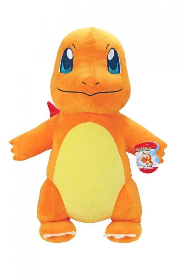 Pokemon - Maskotka Charmander 60 cm Mega duża