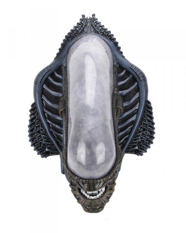 Alien Trophy Plaque Xenomorph (pianka gumowa/lateks) 78 cm