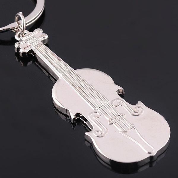 Brelok muzyka - skrzypce