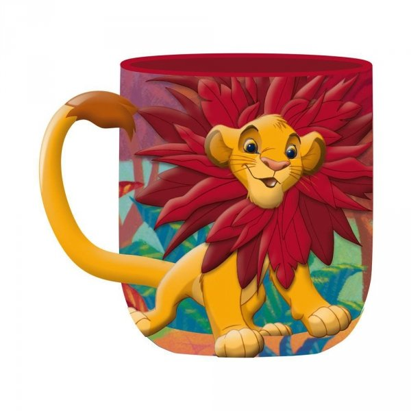 Król Lew - Kubek Simba