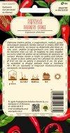 Papryka Habanero Orange nasiona