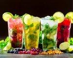 Najlepsze zioła do drinków i napojów