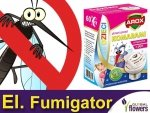 AROX Elektrofumigator na komary dla dzieci 45ml
