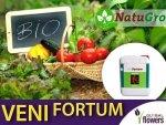 VIDI FORTUM nawóz stymulujący aktywność biologiczną wokół korzenia 5 litrów