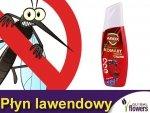 AROX Płyn odstraszający komary i kleszcze (Lawenda) 200ml dla zwierząt