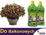 Agrecol Nawóz do roślin balkonowych 1,2L