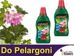 Agrecol Nawóz mineralny do pelargonii 0,5L