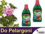 Agrecol Nawóz mineralny do pelargonii 0,5L