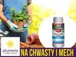 Effect 24h 680 EC - Zwalcza Chwasty i Mech (bez Glifosatu) 500 ml