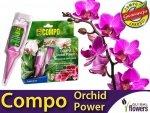 Orchid Power odżywka do storczyków 5 x 30 ml