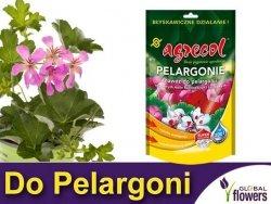 Agrecol Koncentrat - Nawóz do pelargonii 200g / 200 litrów