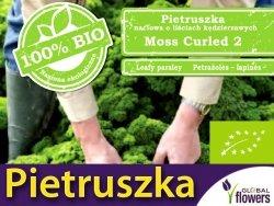 BIO Pietruszka naciowa Moss Curled 2 5g