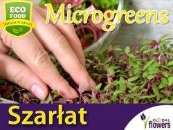 Microgreens - Szarłat jadalny 2g