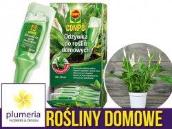 Odżywka do roślin domowych i doniczkowych COMPO 30ml