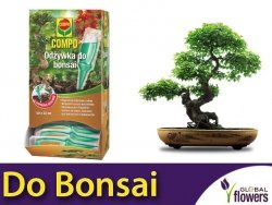 Odżywka do bonsai COMPO 30ml