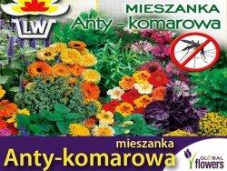 Mieszanka Anty-komarowa (Mix anti-moustique) nasiona na taśmie