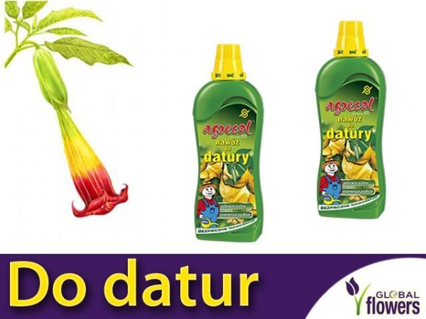 Agrecol Nawóz do datur 0,75L