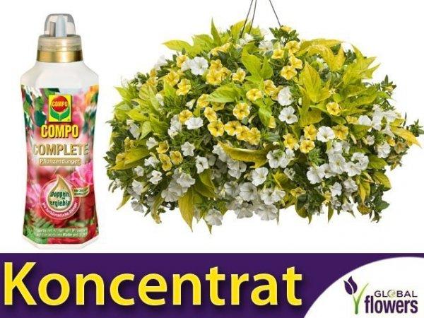 COMPO Complete koncentrat do kwiatów 1L