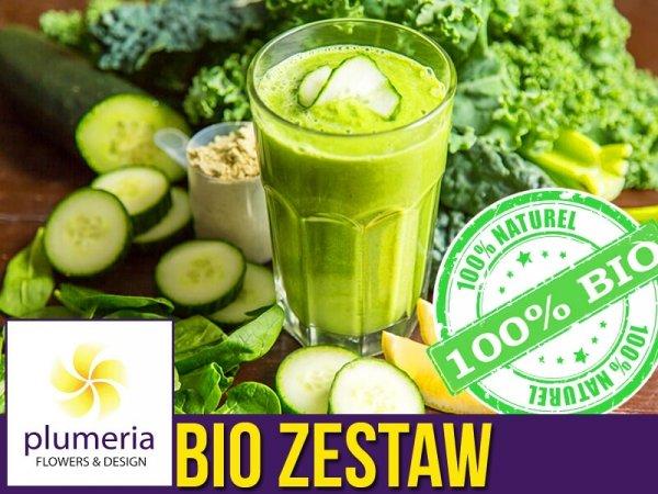 BIO Mix koktajlowy - zestaw nasiona ekologiczne Z13