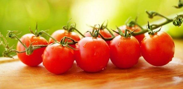 Pomidor Cherry Pokusa Czereśniowy (Lycopersicon Esculentum) 0,2+0,1g