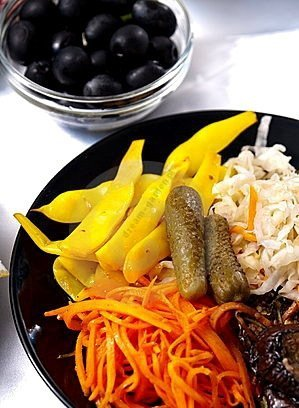 Smaczne dania z fasoli szparagowej