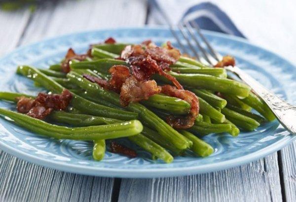 Fasola szparagowa- na pyszny obiad