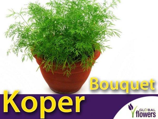 Koper ogrodowy Bouquet